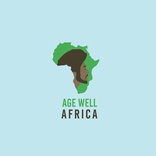 Logo for Age Well Africa