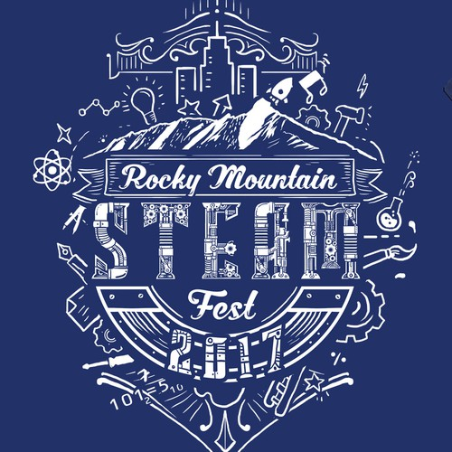 rocky mountain steam fest