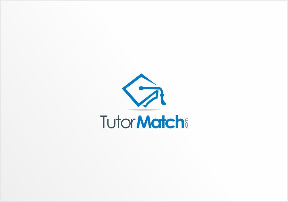 TutorMatch.com Logo Design