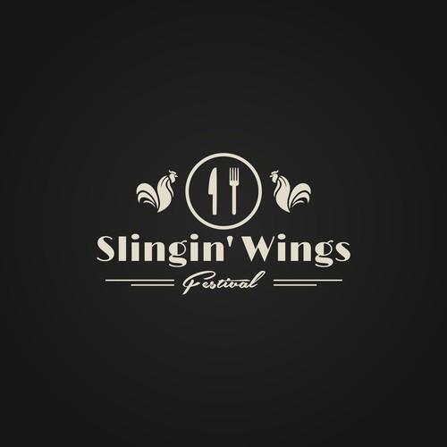 Slingin' Wings