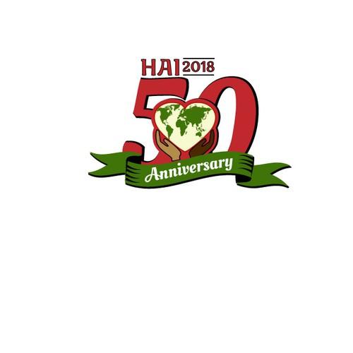 Hai 2018 50th Anniversary