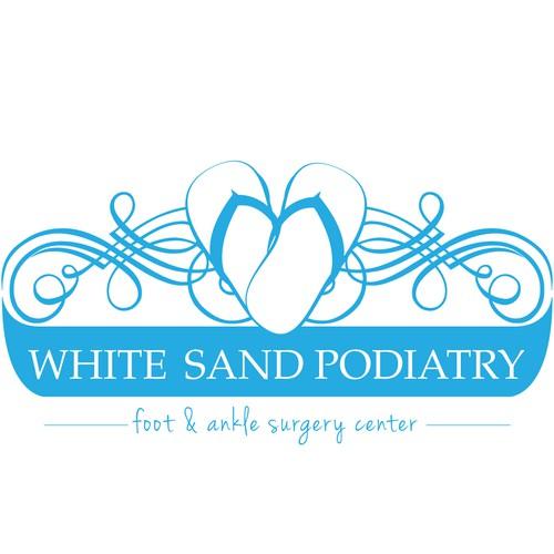 white sand podiatry