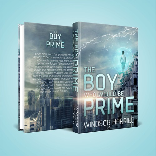 The Boy Who Would be Prime