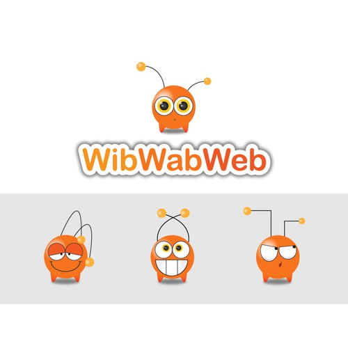 WibWabWeb logo