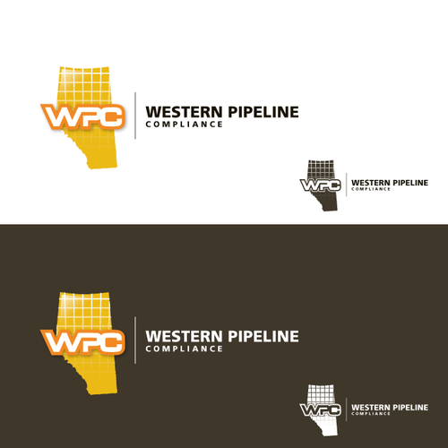 Oilfield Services Website Logo