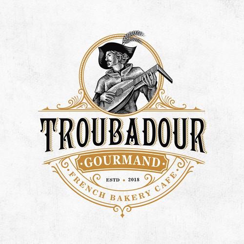 troubadour gourmand