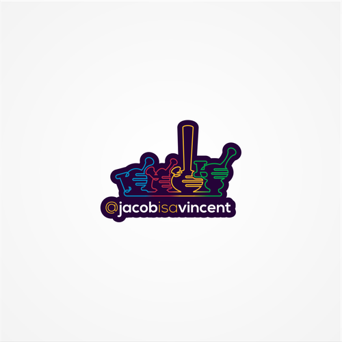 Logo for Jacob Vincent