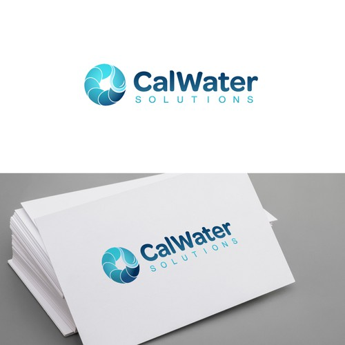 Logo for Water Systems Solutions Company