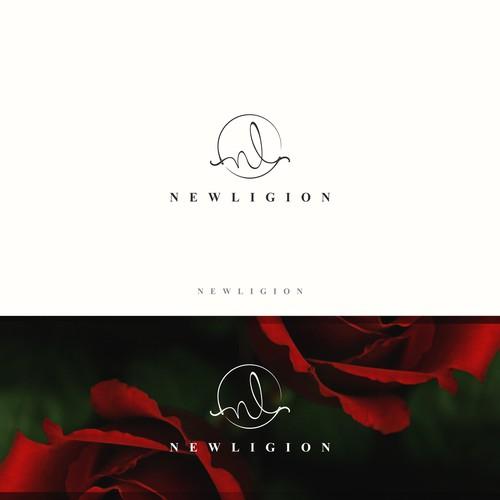 logo for  fashion,elegant clothes