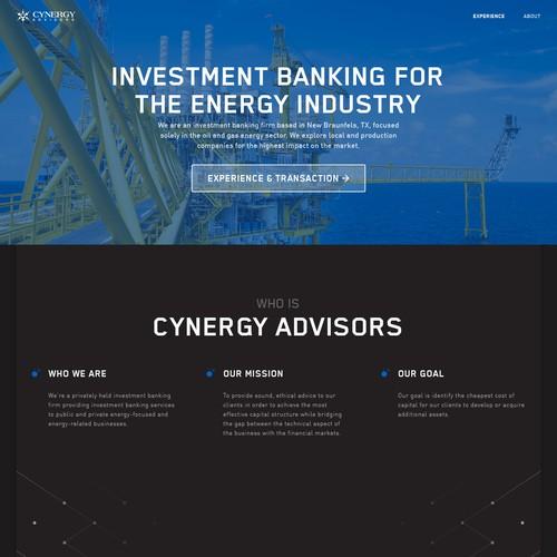 INvestor website