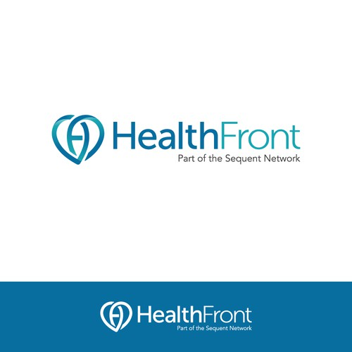 Health Front Logo