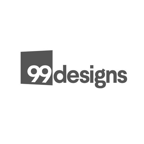 99designs Logo Concept