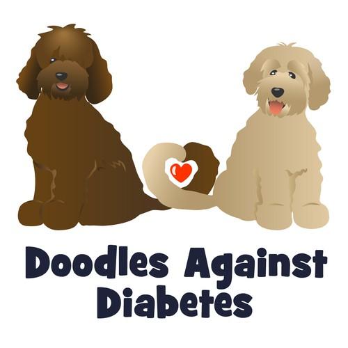 Doodles against diabetes