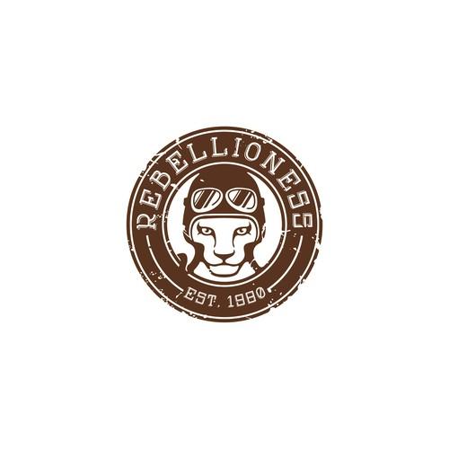 Logo for Rebellioness