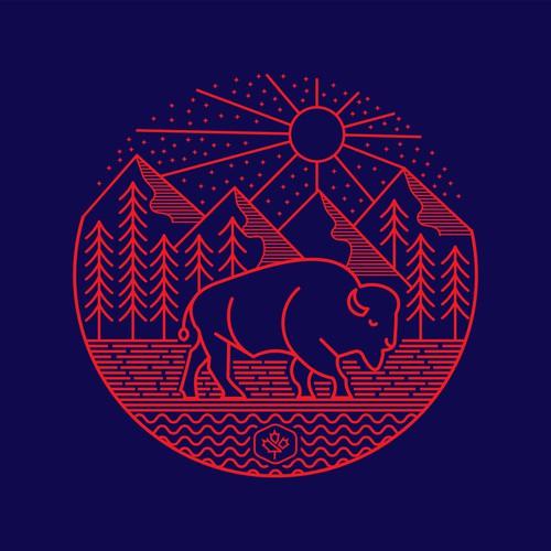 Bison Canadian