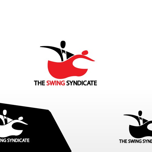 The Swing Syndicate: a Swing Dance Movement in NY! Design Our Logo!!!