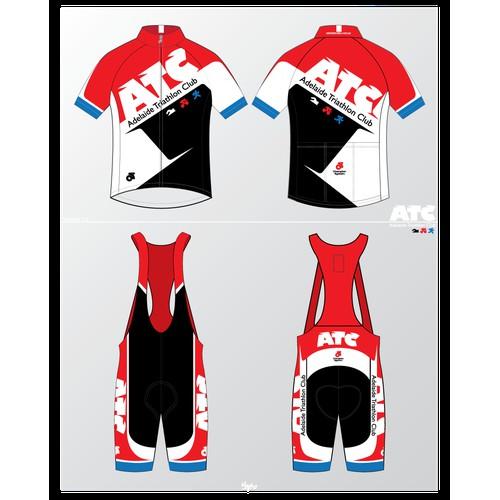 Triathlon Club kit - a fresh take needed on an old classic!