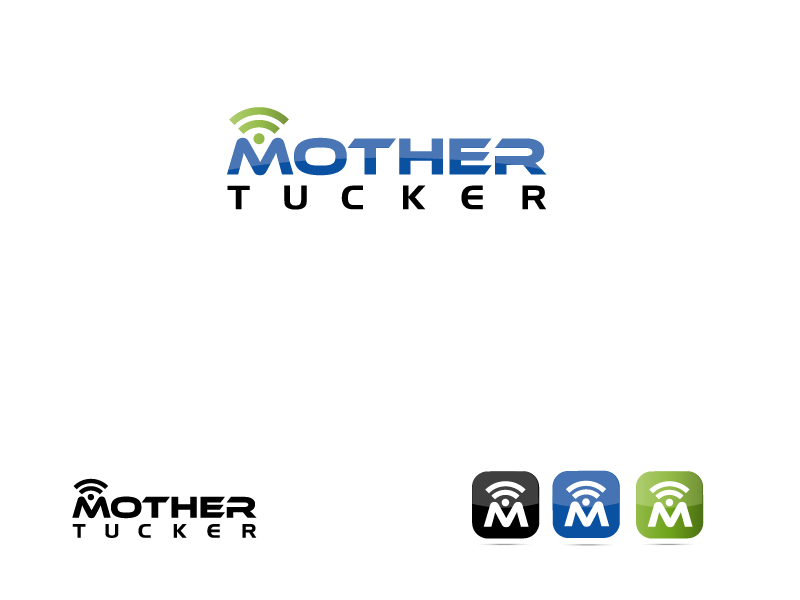 Create the next logo for Mother Tucker