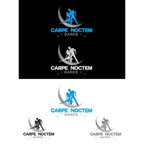 Carpe Noctem Dance needs a new logo