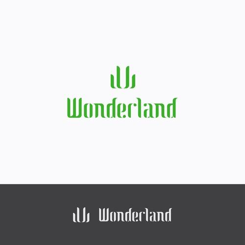 Wonderland contest entry