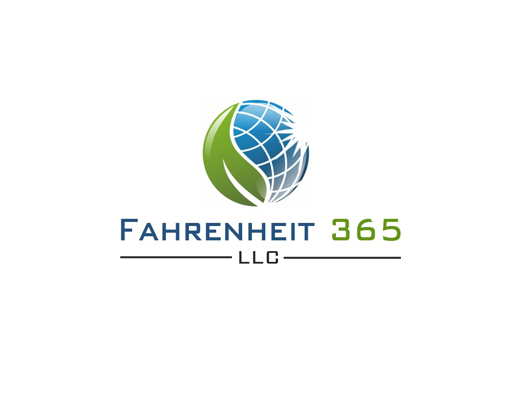 Help Fahrenheit 365 LLC with a new logo