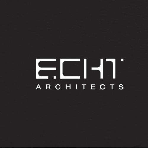 Logo for arcitect studio