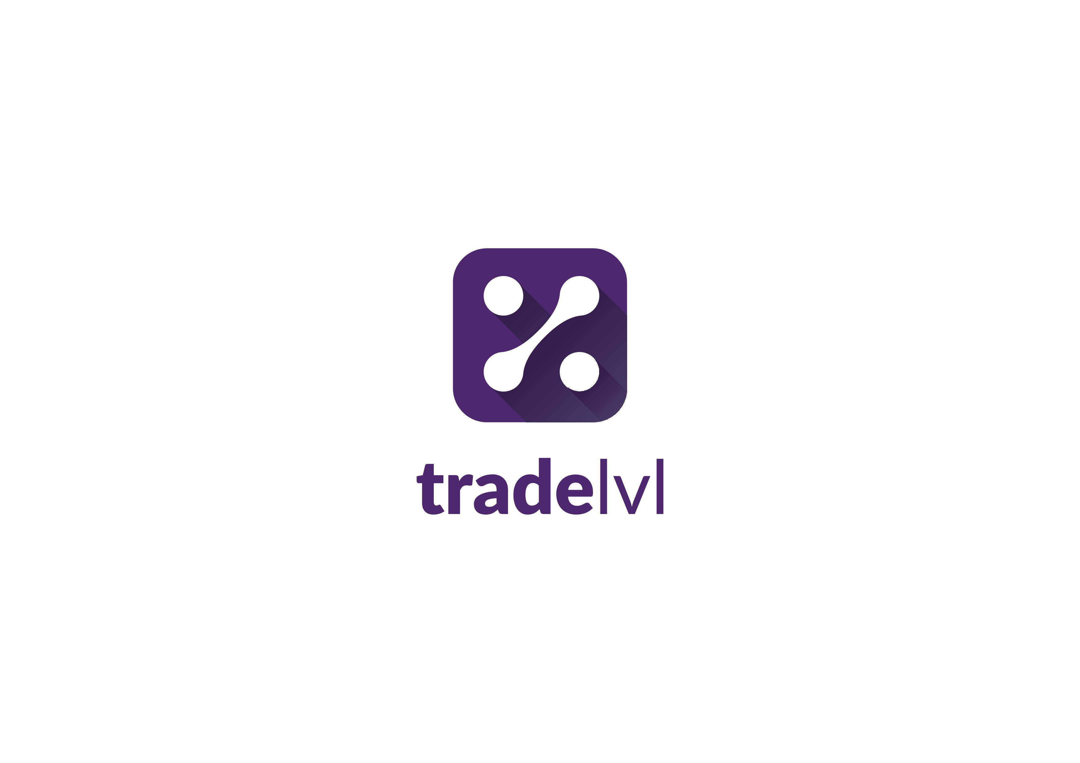 Create a Logo for tradelvl.com - a Website/App to Buy, Sell & Trade Video Games & Electronics