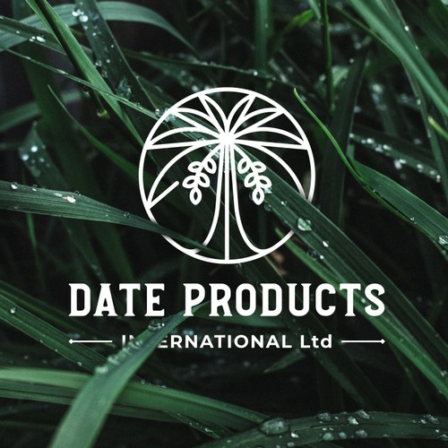 Date Productions Logo