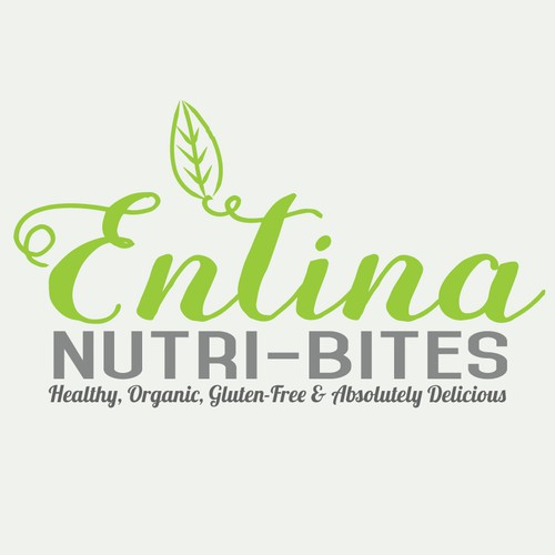 Logo Design for selling gluten free healthy food products