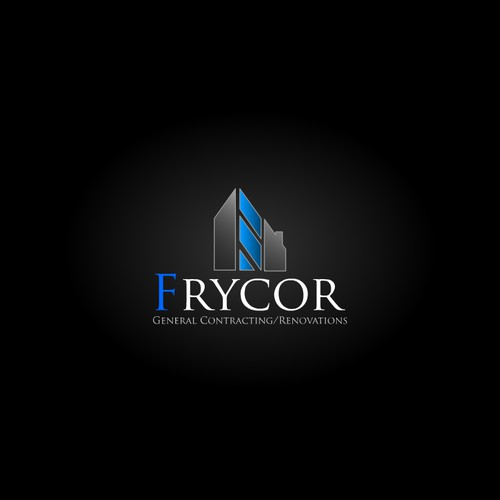 Frycor needs a new logo and business card