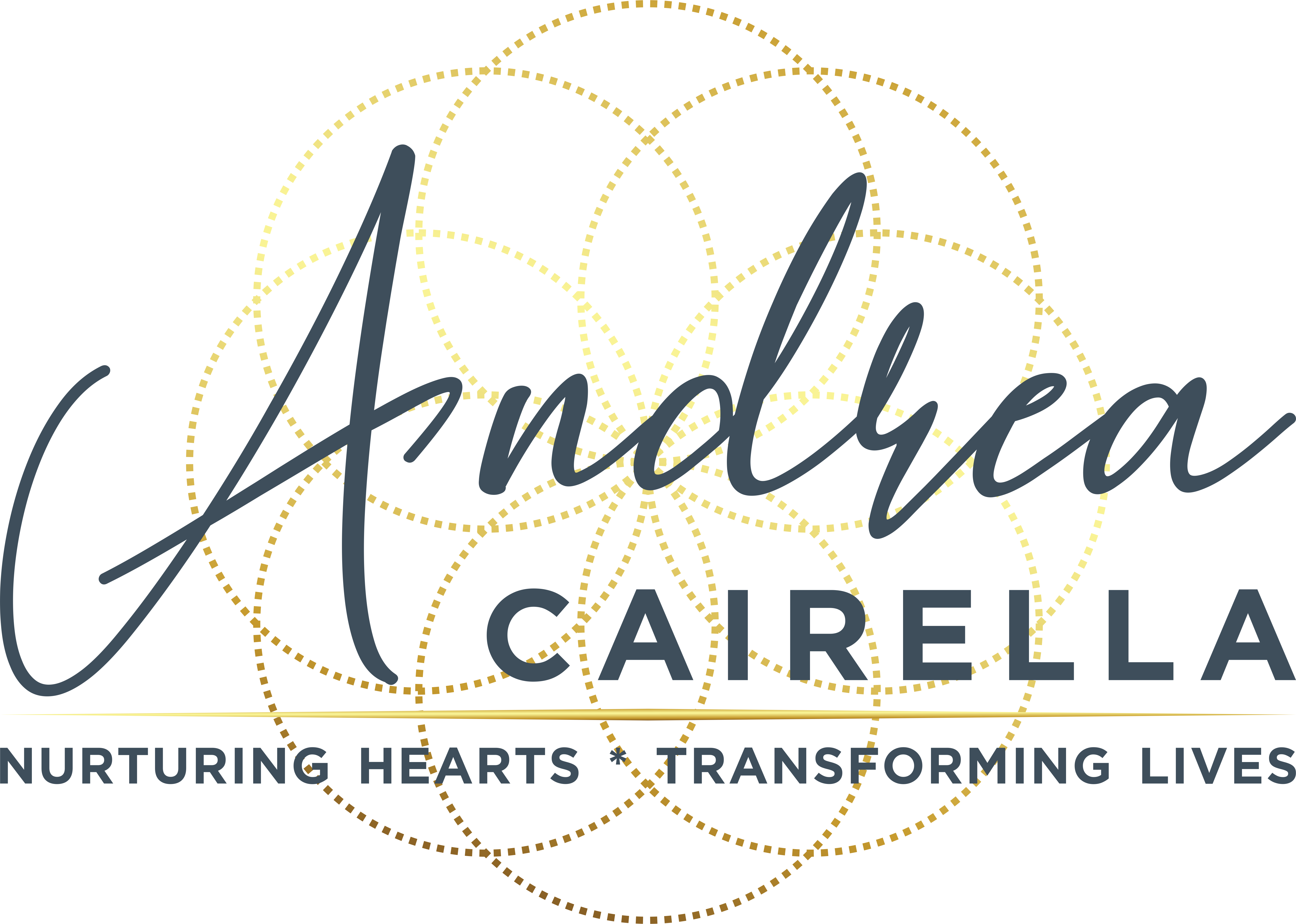 Logo design for a Leadership and Transformational Coach