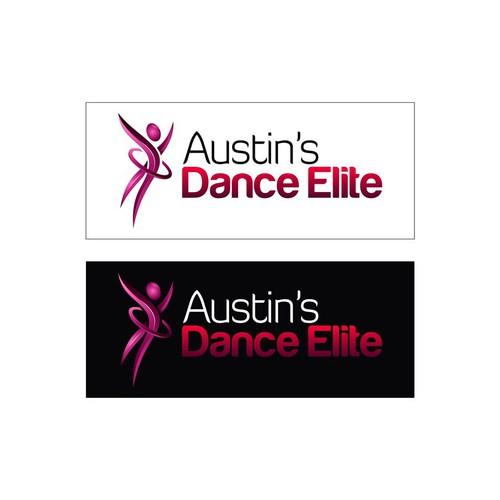 Logo for Dance Group