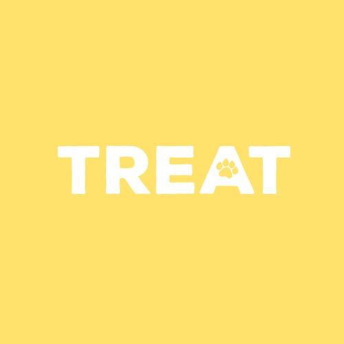 Modern & organic logo for Treat