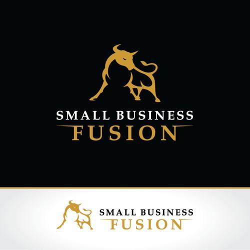 Elegant, Yet Powerful, Business Logo