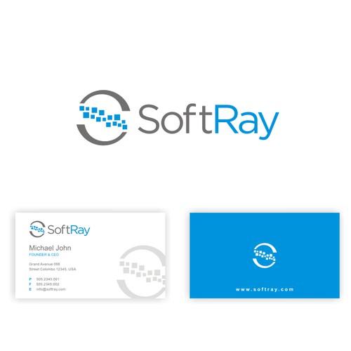 Nuovo logo richiesto per SoftRay