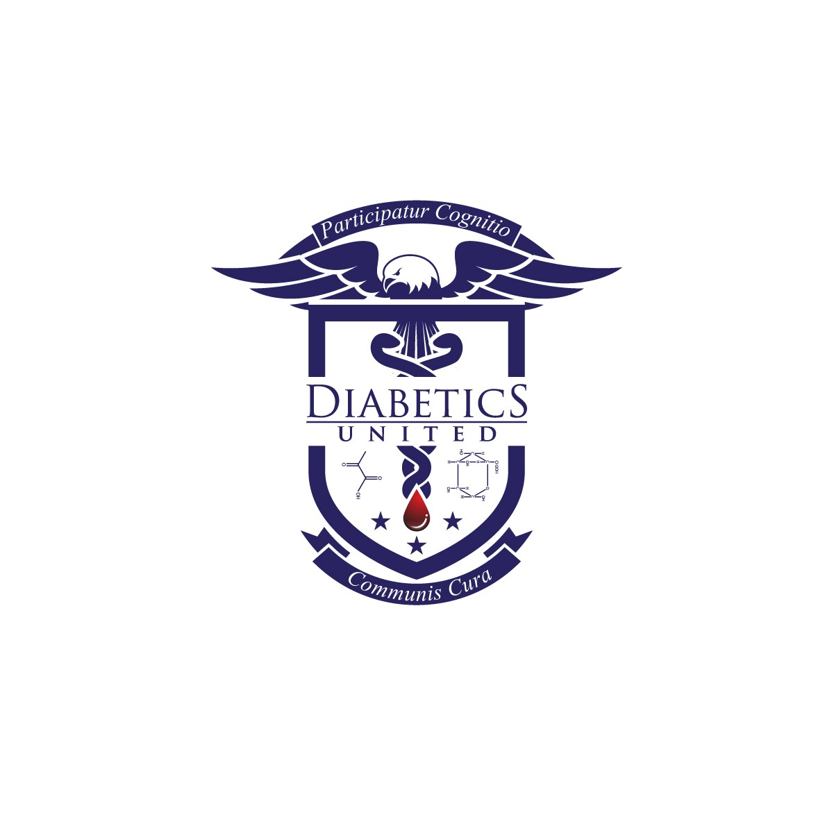 Diabetics United looking for a symbol of unification