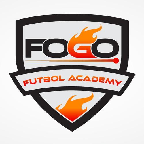 Fogo needs a Logo - Fogo Futbol