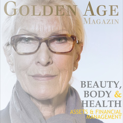 Golden age magazin