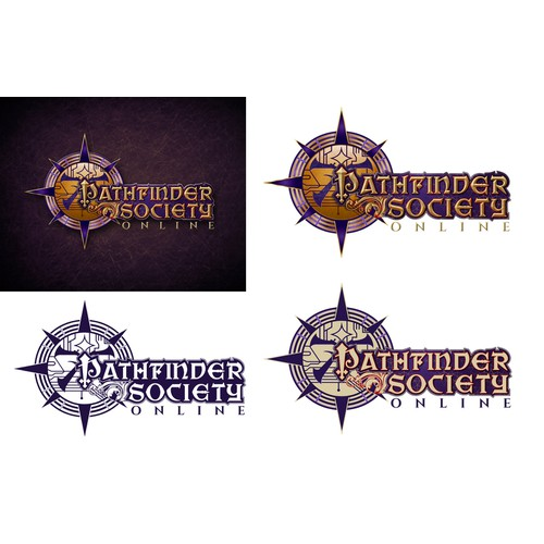 Pathfinder Society Online Logo