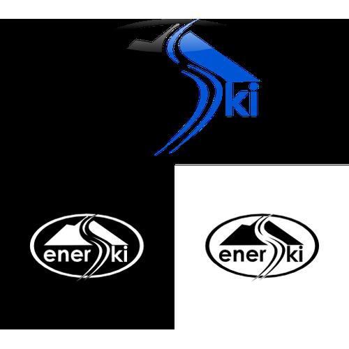 Help Enerski with a new logo