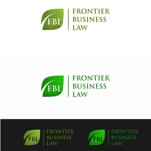 Frontier Business Law logo