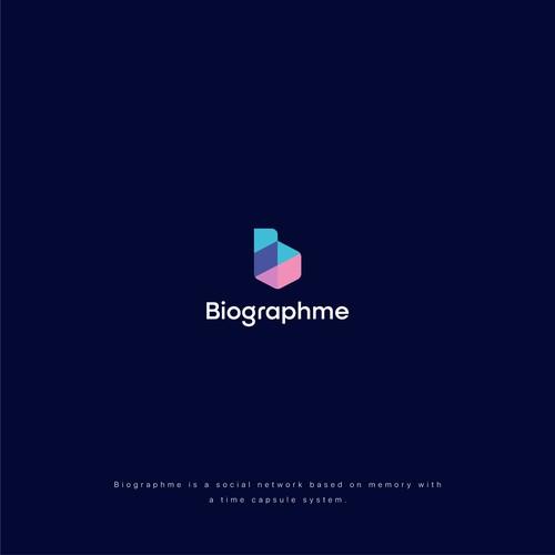 Biographme Logo