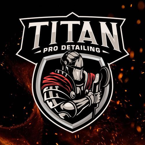TITAN PRO DETAILING