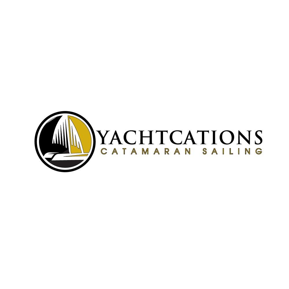 Luxury Sailing Catamaran Company need Logo;