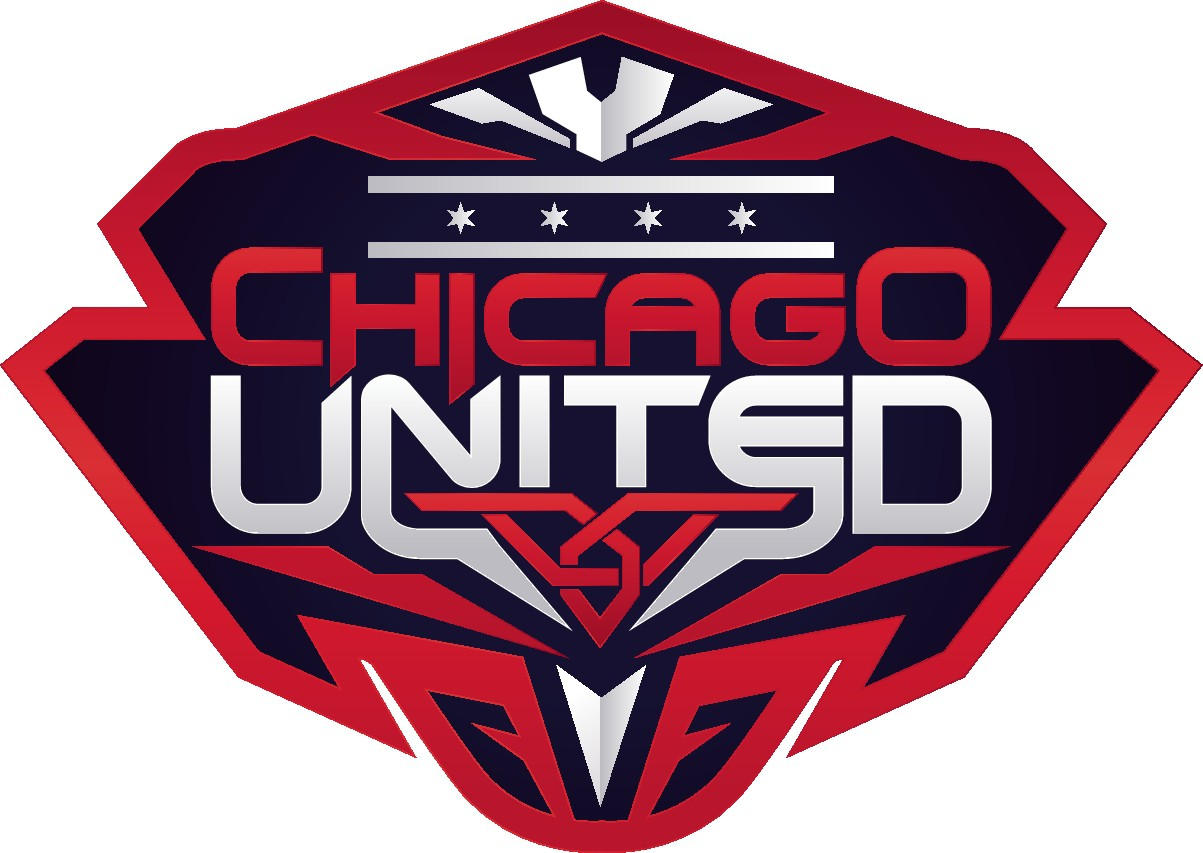 Reworking of Chicago United Logo.