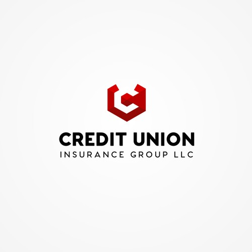 Logo for insurance group