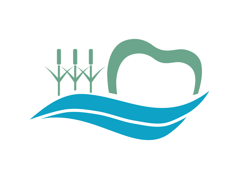 Kreatives Logo für Zahnarztpraxis