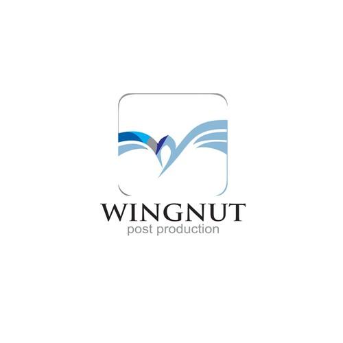 logo for Wingnut Post Production