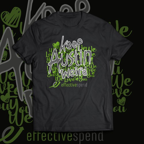Tshirt design contest