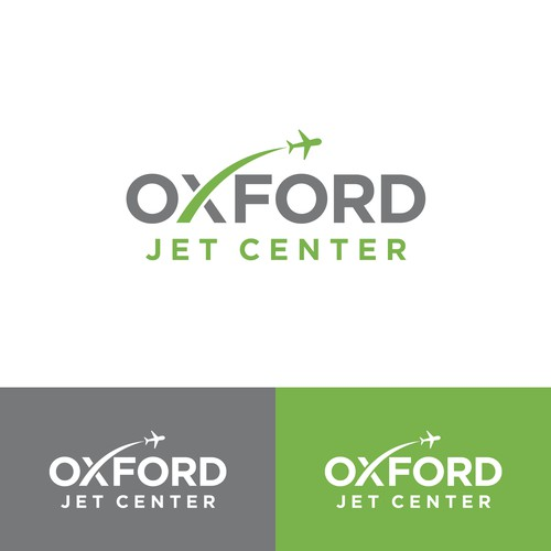 Oxford Jet Center